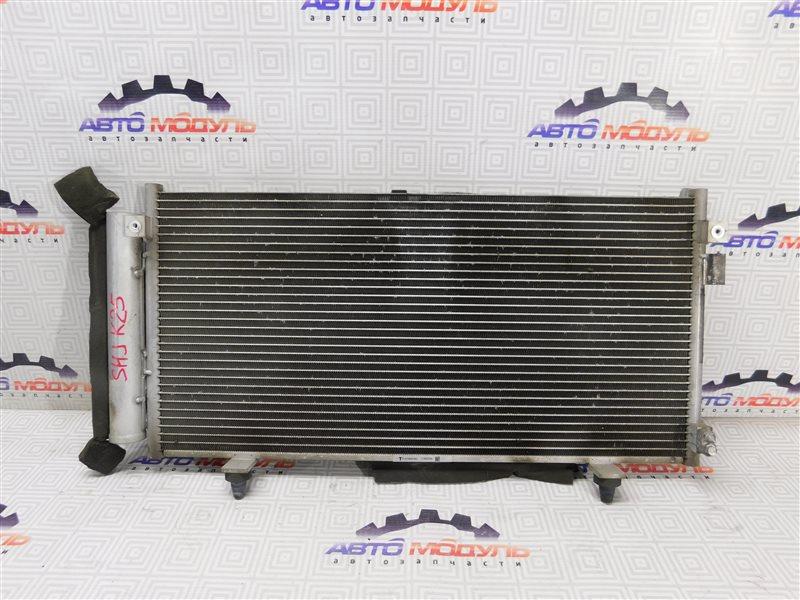 Радиатор кондиционера Subaru Forester SHJ-018018 FB20 2011