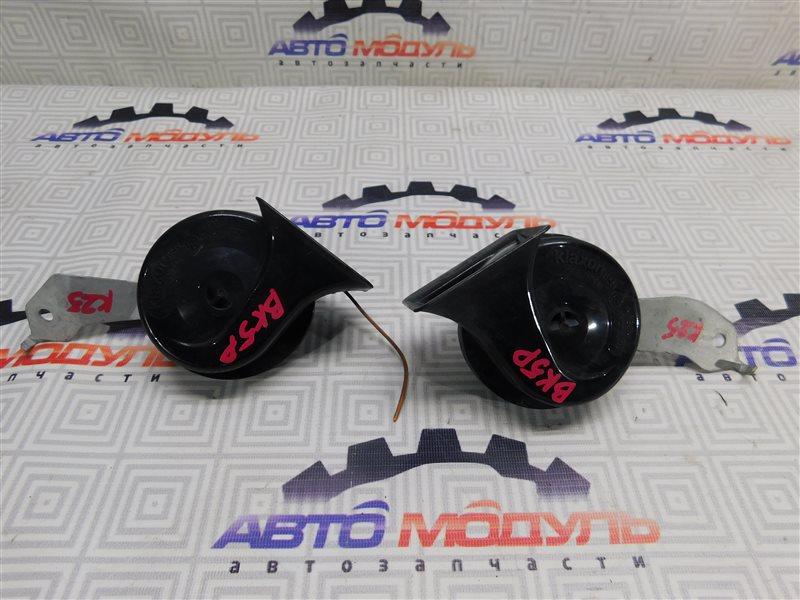 Сигнал звуковой Mazda Axela BK5P-210591 ZY-VE 2005