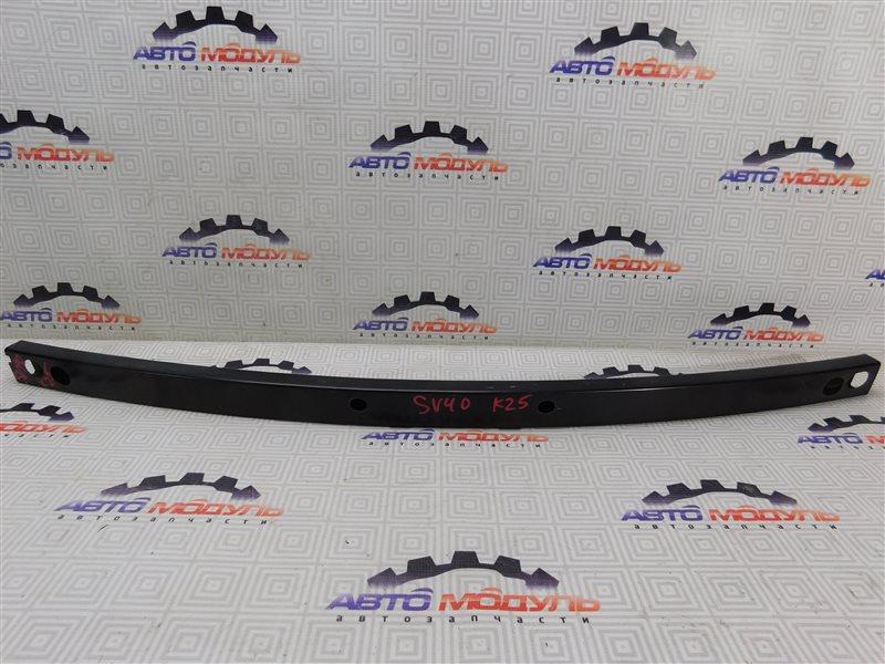Усилитель бампера Toyota Camry SV40-0098658 4S-FE 1996 передний