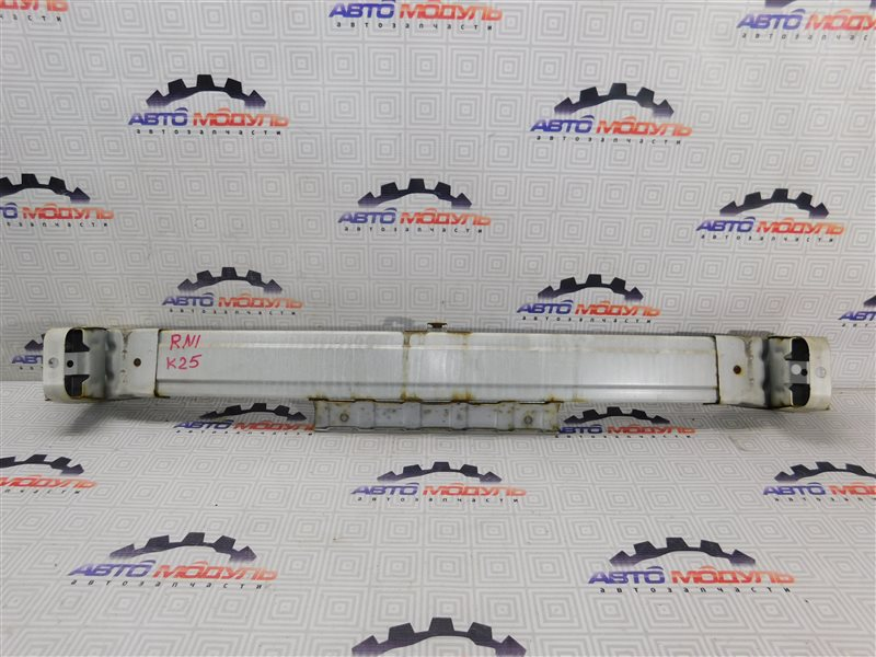 Усилитель бампера Honda Stream RN1-2002877 D17A передний