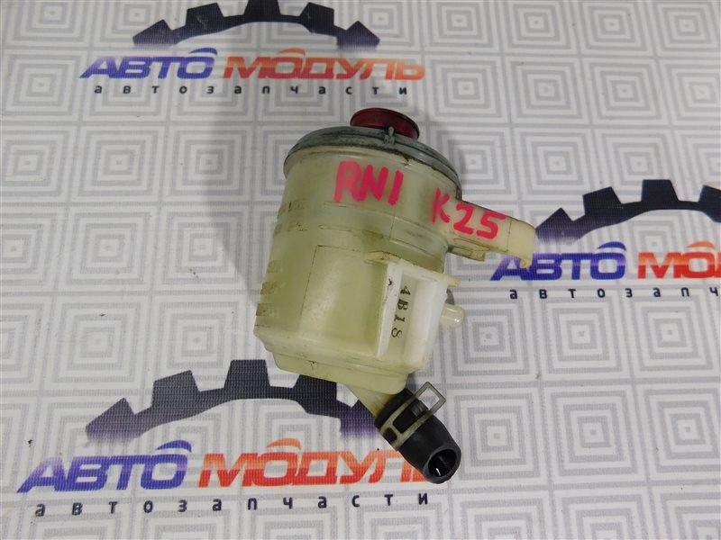 Бачок гидроусилителя Honda Stream RN1-2002877 D17A