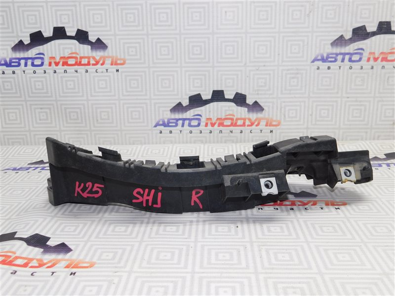 Планка под фары Subaru Forester SHJ-018018 FB20 2011 передняя правая