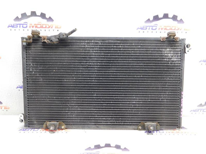 Радиатор кондиционера Toyota Corona Exiv ST202-7006694 3S-FE 1993