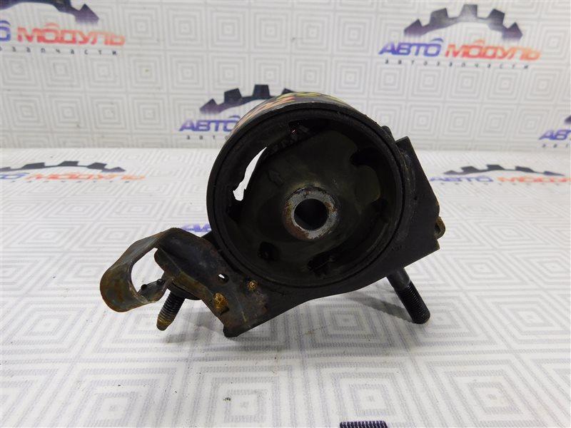 Подушка двигателя Toyota Corona Exiv ST202-7006694 3S-FE 1993 задняя