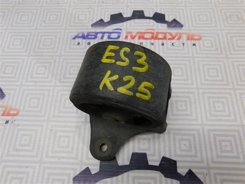 Подушка двигателя Honda Civic Ferio ES3-1001451 D17A 2001 задняя