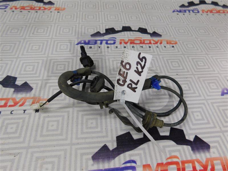 Датчик abs Honda Fit GE6-1171609 L13A задний левый