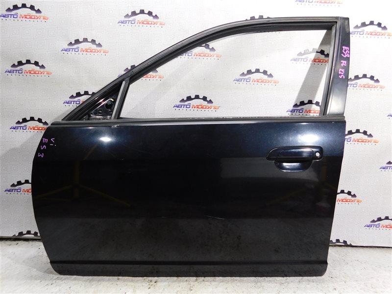 Дверь Honda Civic Ferio ES3-1001451 D17A 2001 передняя левая