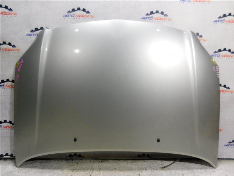 Капот Toyota Avensis AZT250-0024929 1AZ-FSE 2004
