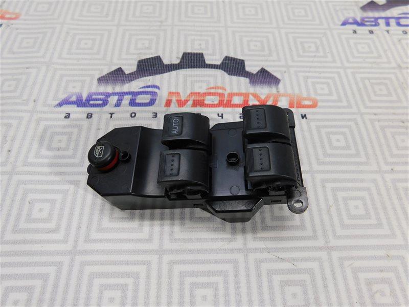 Блок упр. стеклоподьемниками Honda Civic Ferio ES3-1001451 D17A 2001 передний правый