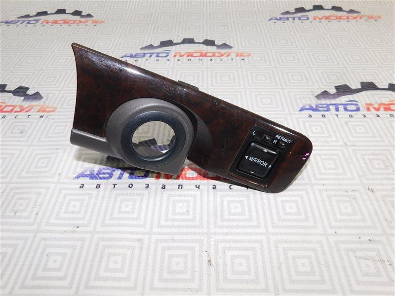 Консоль Toyota Markii GX100-6067408 1G-FE 1998