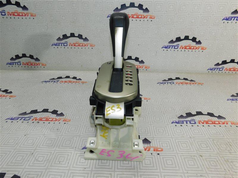 Селектор акпп Honda Civic Ferio ES3-1001451 D17A 2001