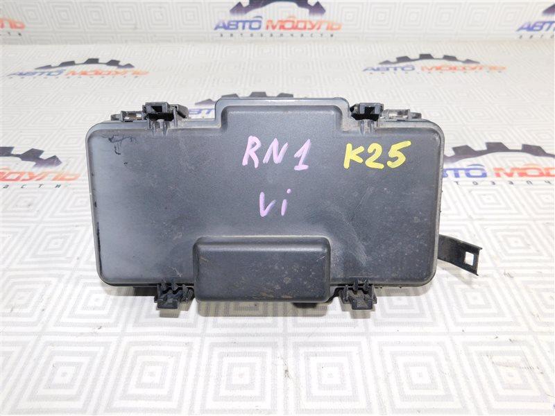 Блок предохранителей Honda Stream RN1-2002877 D17A