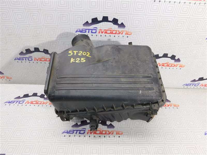 Корпус воздушного фильтра Toyota Corona Exiv ST202-7006694 3S-FE 1993