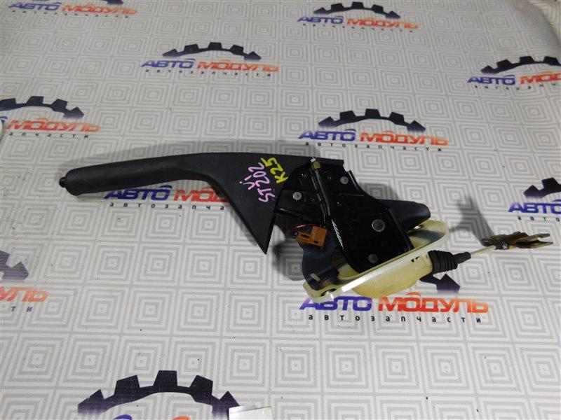 Ручка ручника Toyota Corona Exiv ST202-7006694 3S-FE 1993