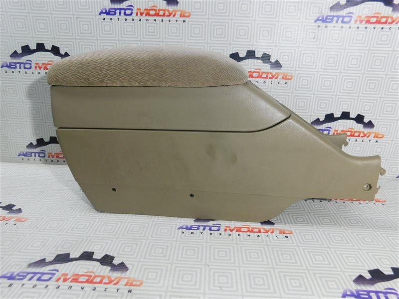 Подлокотник Toyota Camry SV40-0098658 4S-FE 1996