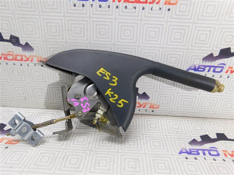 Ручка ручника Honda Civic Ferio ES3-1001451 D17A 2001