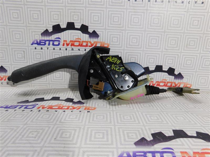 Ручка ручника Toyota Sprinter Carib AE111-7013083 4A-FE 1996