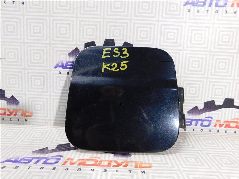 Лючок бензобака Honda Civic Ferio ES3-1001451 D17A 2001