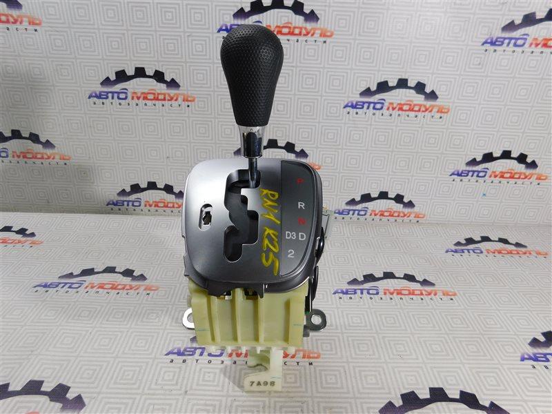 Селектор акпп Honda Stream RN1-2002877 D17A