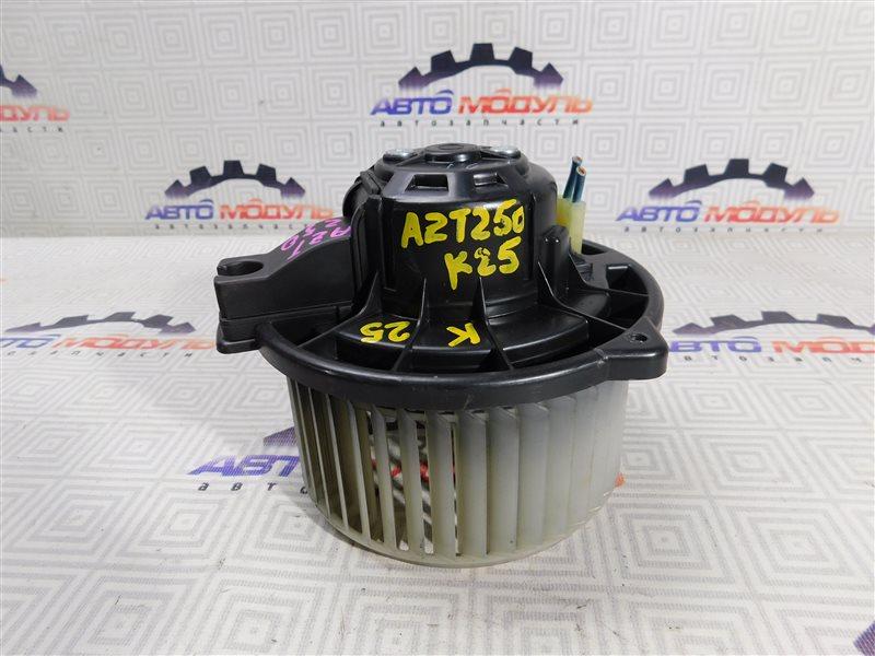 Мотор печки Toyota Avensis AZT250-0024929 1AZ-FSE 2004
