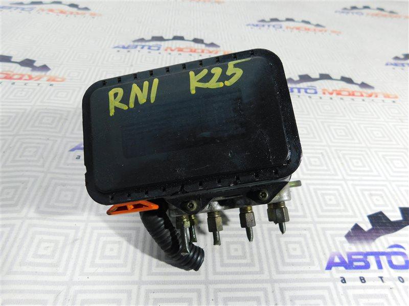 Блок abs Honda Stream RN1-2002877 D17A