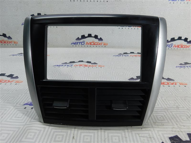 Консоль магнитофона Subaru Forester SHJ-018018 FB20 2011