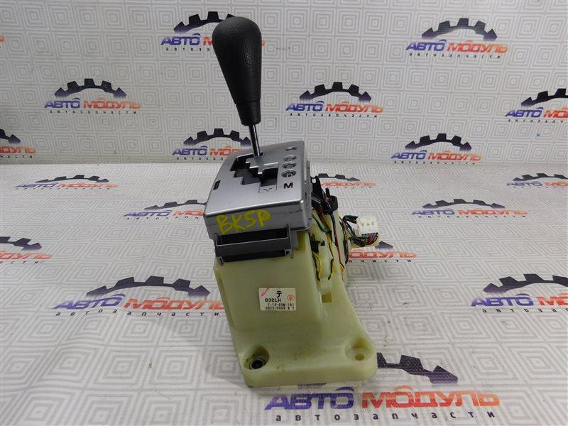 Селектор акпп Mazda Axela BK5P-210591 ZY-VE 2005