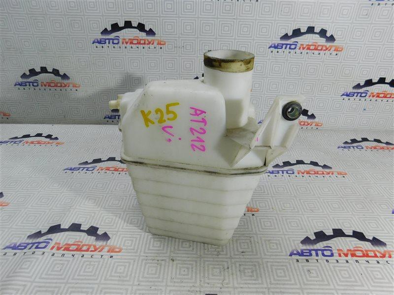 Влагоотделитель Toyota Carina AT212-0100915 5A-FE 2001