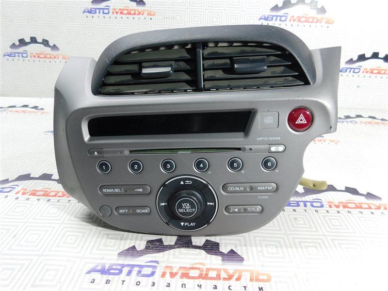 Магнитофон Honda Fit GE6-1171609 L13A
