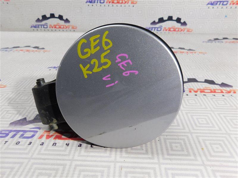 Лючок бензобака Honda Fit GE6-1171609 L13A