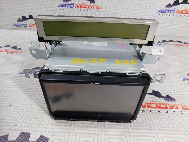 Магнитофон Mazda Axela BK5P-210591 ZY-VE 2005