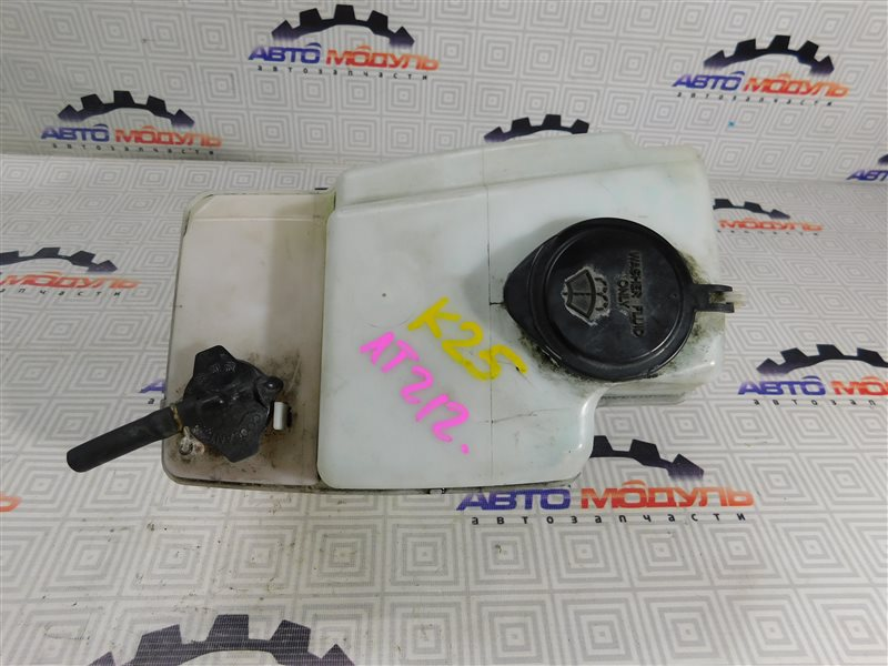 Бачок омывателя Toyota Carina AT212-0100915 5A-FE 2001
