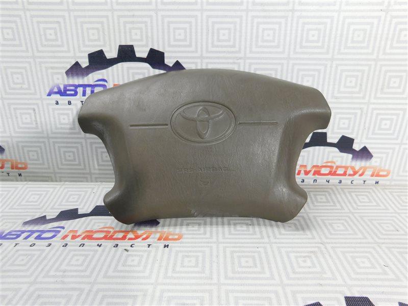 Airbag на руль Toyota Camry SV40-0098658 4S-FE 1996