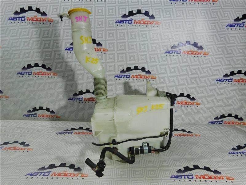 Бачок омывателя Subaru Forester SHJ-018018 FB20 2011