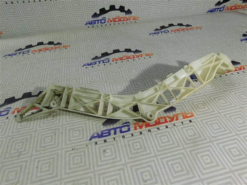 Крепление бампера Mazda Axela BK5P-210591 ZY-VE 2005 заднее левое