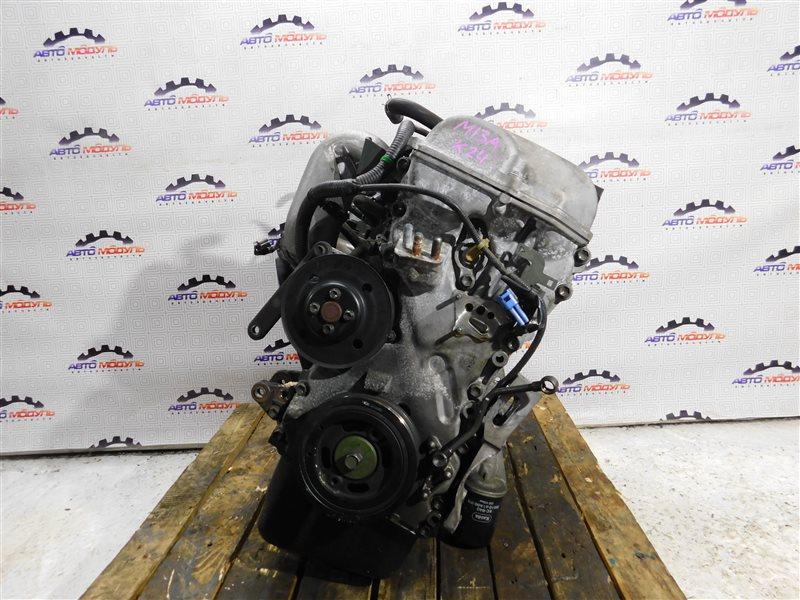 Двигатель Chevrolet Cruze HR51S M13A