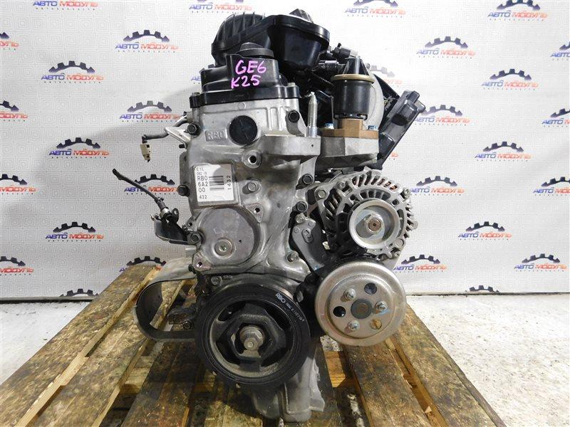 Двигатель Honda Fit GE6-1171609 L13A