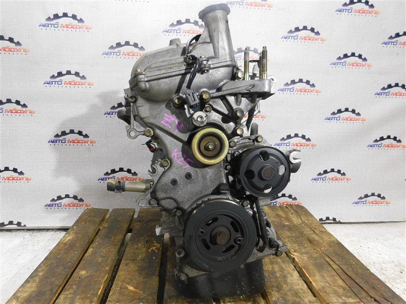 Двигатель Mazda Axela BK5P-210591 ZY-VE 2005