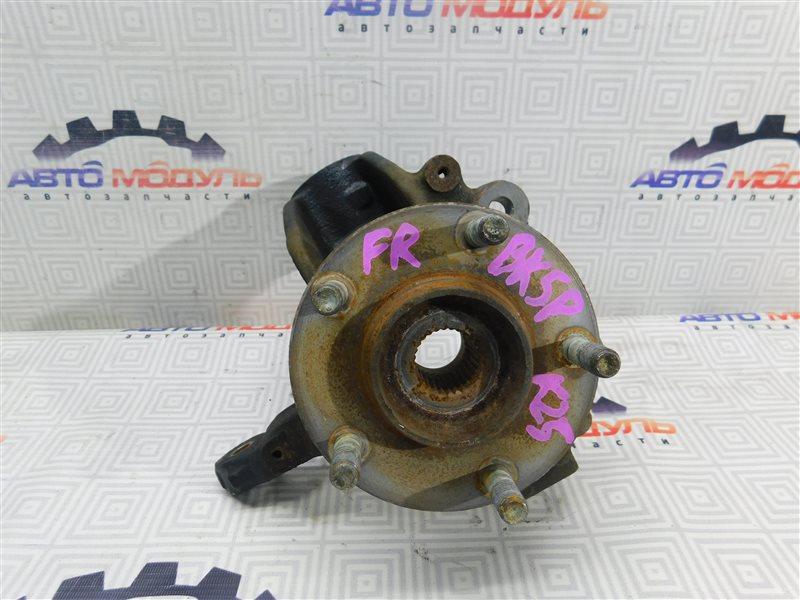 Ступица Mazda Axela BK5P-210591 ZY-VE 2005 передняя правая