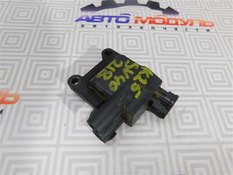 Катушка зажигания Toyota Camry SV40-0098658 4S-FE 1996