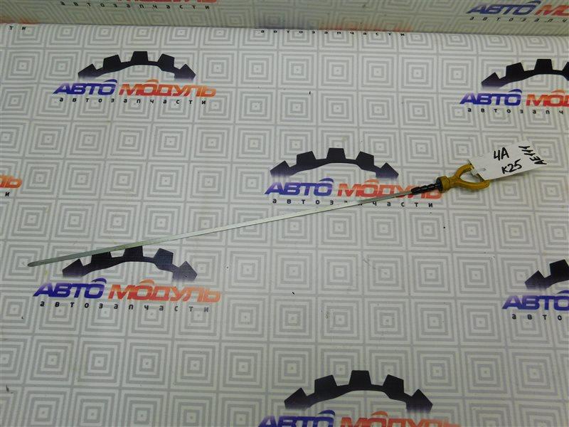 Щуп масляный Toyota Sprinter Carib AE111-7013083 4A-FE 1996