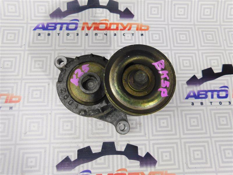 Натяжитель Mazda Axela BK5P-210591 ZY-VE 2005