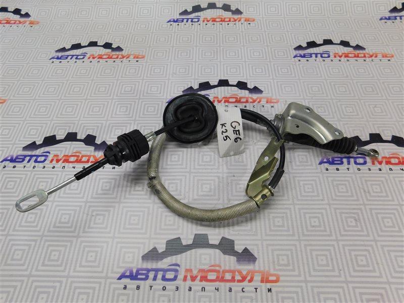 Трос переключения акпп Honda Fit GE6-1171609 L13A