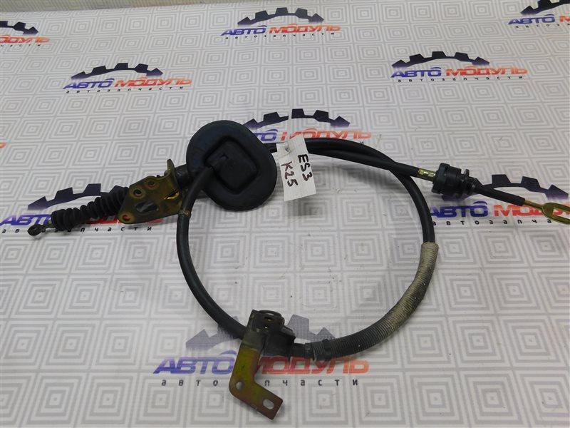 Трос переключения акпп Honda Civic Ferio ES3-1001451 D17A 2001