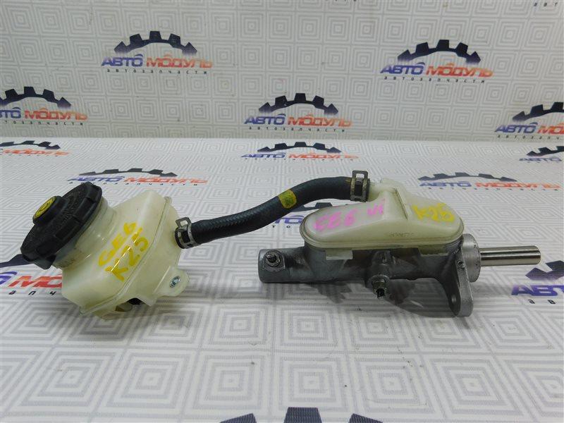 Главный тормозной цилиндр Honda Fit GE6-1171609 L13A