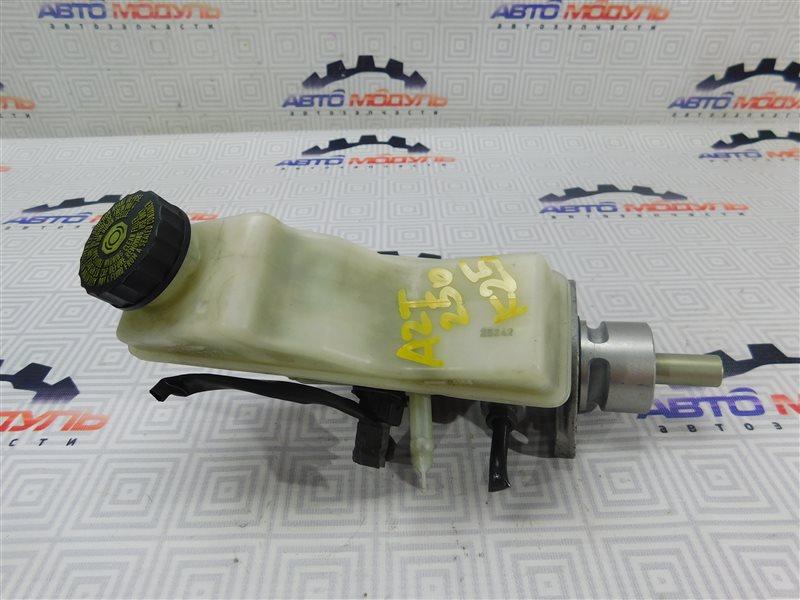 Главный тормозной цилиндр Toyota Avensis AZT250-0024929 1AZ-FSE 2004