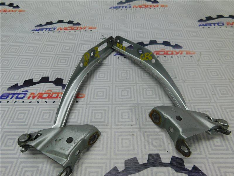 Петля капота Honda Fit GE6-1171609 L13A