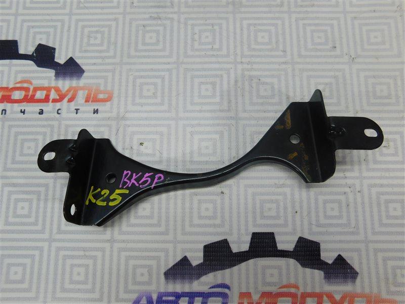 Крепление аккумулятора Mazda Axela BK5P-210591 ZY-VE 2005