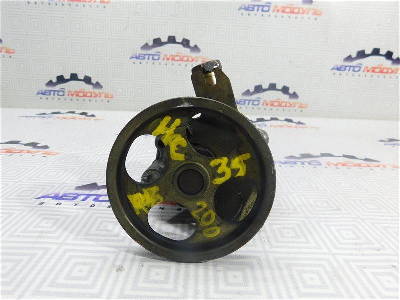 Гидроусилитель Nissan Laurel HC34 RB20