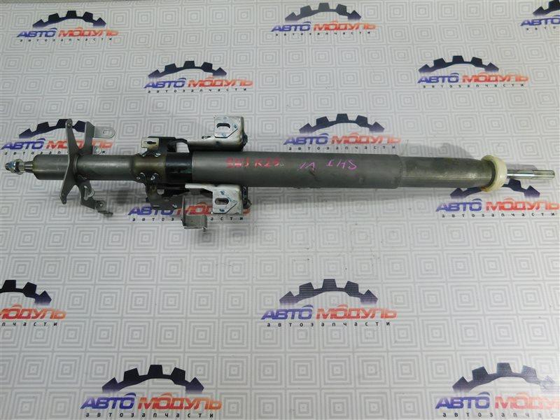 Рулевая колонка Subaru Forester SHJ-018018 FB20 2011